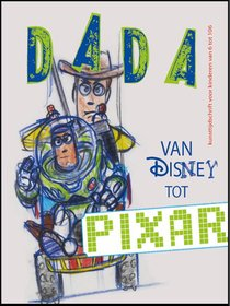 Van Disney tot Pixar 83