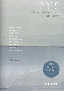 Plint poëzie en beeldende kunst agenda 2019