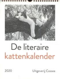 De literaire kattenkalender 2020