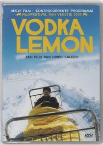 Vodka Lemon 2070