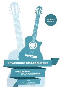 Opwekking Gitaarcursus + Audio-cd