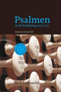 Psalmen In De Berijming Van 1773 Hsv