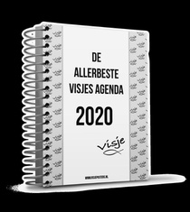 De allerbeste Visje agenda 2020