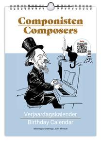 Componisten Verjaardagskalender