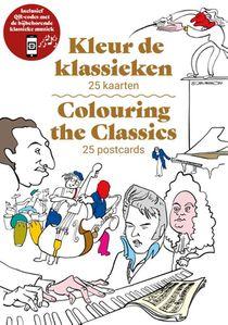 Kleur de klassieken
