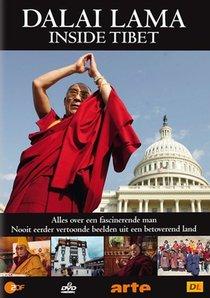 Dalai Lama inside Tibet