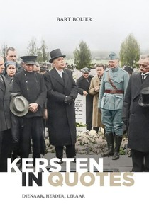 Kersten in quotes