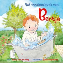 Het voorleesboek van Bertje