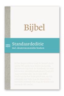 NBV21 Standaardeditie incl. deuterocanonieke boeken