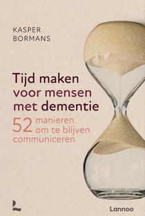 Tijd maken voor mensen met dementie