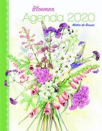 Bloemenagenda 2020