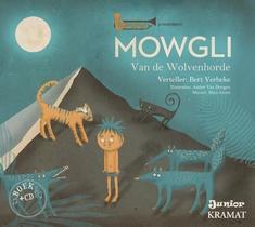 Mowgli van de Wolvenhorde