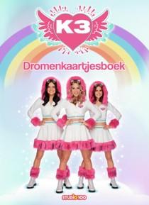 K3 : postkaartenboek