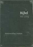 Bijbel Bmu Klein Zwart