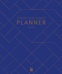 Structuurjunkie planner 2020