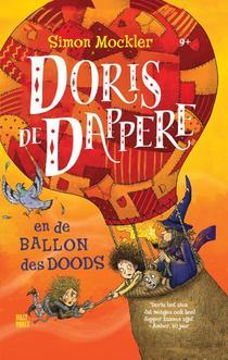 Doris de Dappere en de ballon des doods