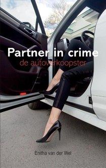 Partner in crime - grootletterboek