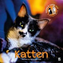 Kattenkalender 2022