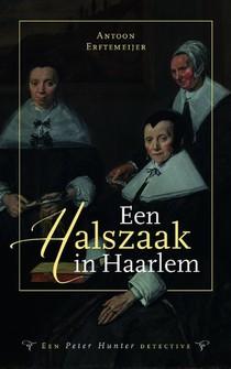 Een Halszaak in Haarlem