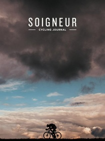 Soigneur Cycling Journal