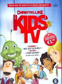 Christelijke Kids Tv Deel 1