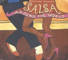 Putumayo presents * salsa around the world