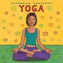 Putumayo presents * yoga