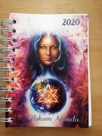 Heksenagenda 2020 2020