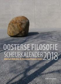 Oosterse filosofie scheurkalender 2018