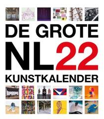 De Grote Nederlandse Kunstkalender 2022