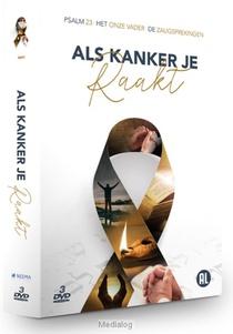 Over-leven Met Kanker (3dvd)