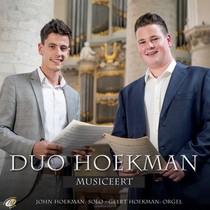 Du Hoekman Musiceert