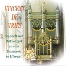 Batz-orgel Domkerk Utrecht
