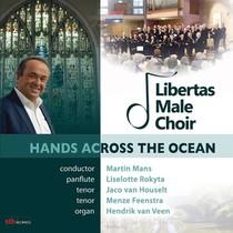 Hands Across The Ocean