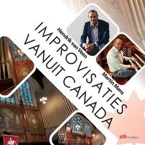 Improvisaties Vanuit Canada