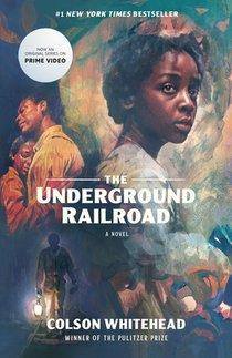 Underground Railroad (Television Tie-in)