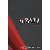 Nkjv Foundation Study Bible