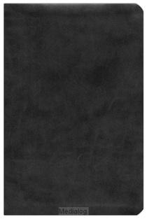 Esv Value Compact Bible Black Tutone