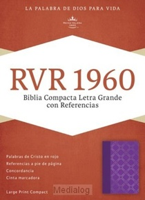 Rvr Lp Compact Reference Bible