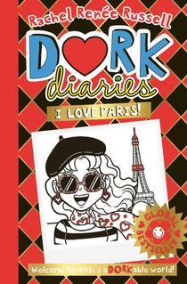 Dork Diaries: I Love Paris