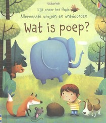 Wat is poep ?