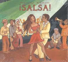PUTUMAYO PRESENTS: !SALSA!