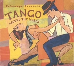 PUTUMAYO PRESENTS: TANFO AROUND THE WORLD