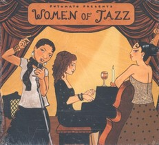 PUTUMAYO PRESENTS: WOMAN OF JAZZ