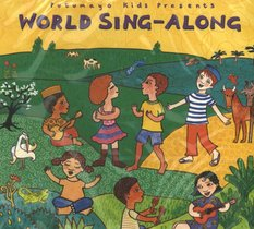 PUTUMAYO PRESENTS: WORLD SING-ALONG