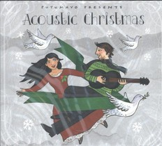 PUTUMAYO PRESENTS: ACOUSTIC CHRISTMAS