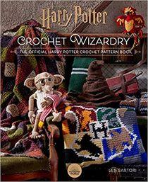 Harry Potter: Crochet Wizardry | Crochet Patterns | Harry Potter Crafts