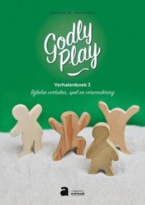 Godly Play Verhalenboek 3