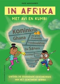 In Afrika met Avi en Kumbi