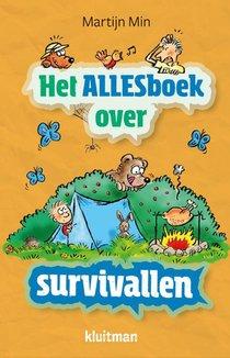 Het allesboek over survivallen